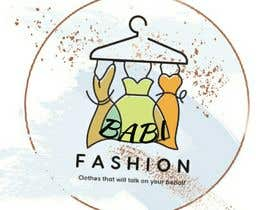 #584 для Fashion Company Logo от Palak2352