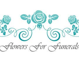 #27 for Logo design for a funeral flower provider (funeral florist) by taranpreet74