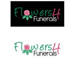 #34 for Logo design for a funeral flower provider (funeral florist) af EcoDesignstu