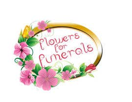 #44 for Logo design for a funeral flower provider (funeral florist) af Sabs07
