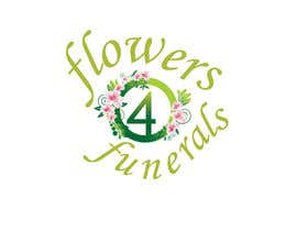 #46 for Logo design for a funeral flower provider (funeral florist) af logoup