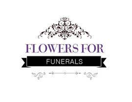 #30 for Logo design for a funeral flower provider (funeral florist) af lilsdesign