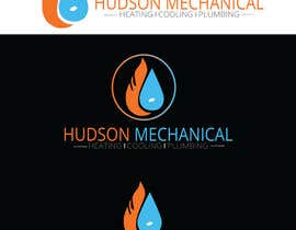 #459 for Design a Logo for  Hudson Mechanical af Keganmills16