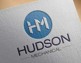 #673 for Design a Logo for  Hudson Mechanical af hresta