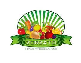 #248 for Logo for fruits and vegetables wholesaler af carlosgirano