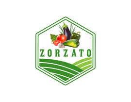 #229 for Logo for fruits and vegetables wholesaler af jannatfq