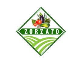 #230 for Logo for fruits and vegetables wholesaler af jannatfq