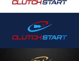 #541 cho Logo and Identity for Clutchstart.com bởi carlosgirano