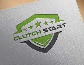 #74 cho Logo and Identity for Clutchstart.com bởi emranhossin01936