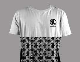 Nro 4 kilpailuun I looking for a Repeating Pattern with my brand in mind käyttäjältä bragadomariel22