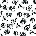 Graphic Design Kilpailutyö #8 kilpailuun I looking for a Repeating Pattern with my brand in mind