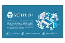 Graphic Design Konkurrenceindlæg #48 for EASY WORK: Design Marketing Post cards for Web Development company - 07/04/2021 22:29 EDT