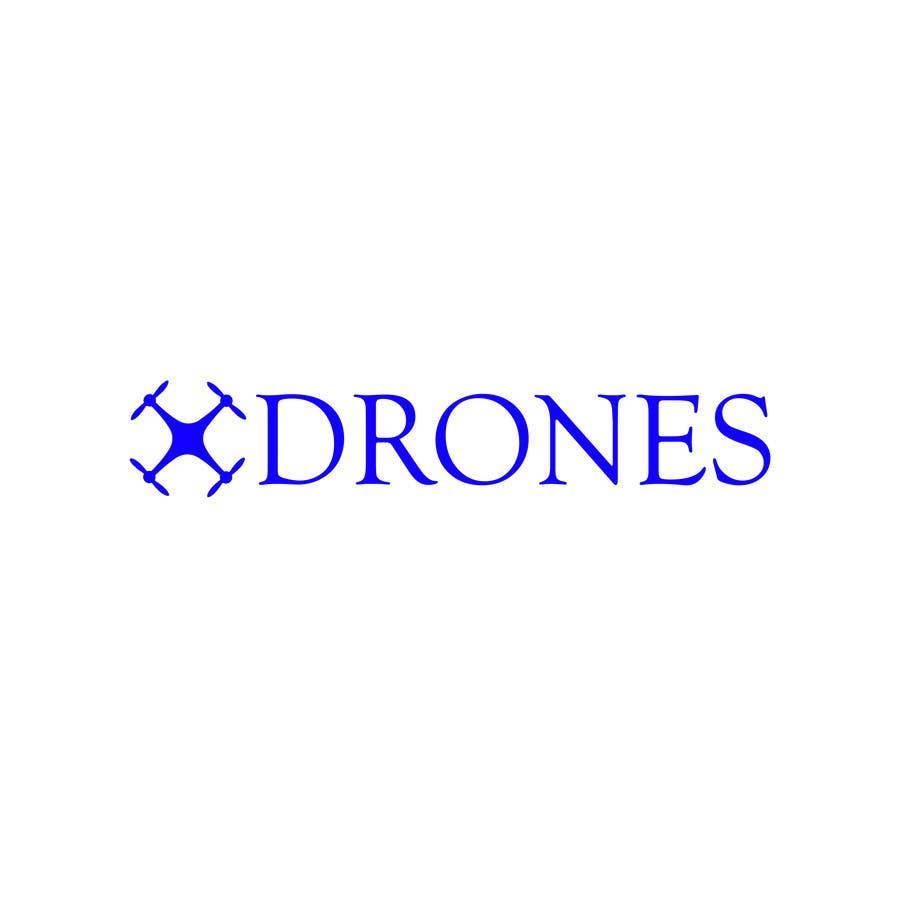 Konkurrenceindlæg #                                        7                                      for                                         Design a Logo for XDRONES.com