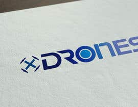 #47 for Design a Logo for XDRONES.com af aparicit