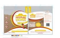 Graphic Design Kilpailutyö #1 kilpailuun Extra Soft Corn Tortilla