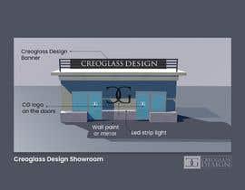 denizhansengul tarafından Create outside desing of showroom - be creative! için no 6