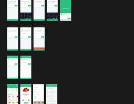 danielwhite360 tarafından iOS & Android - UI / UX / IxD Design for eCommerce app - Part 1 için no 41