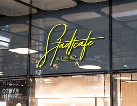 #406 for Rathaus-Café & Bistro by localpol24