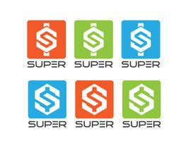 #179 cho Design a Logo for Super bởi emon356