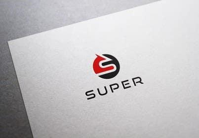 ydgdesign tarafından Design a Logo for Super için no 74