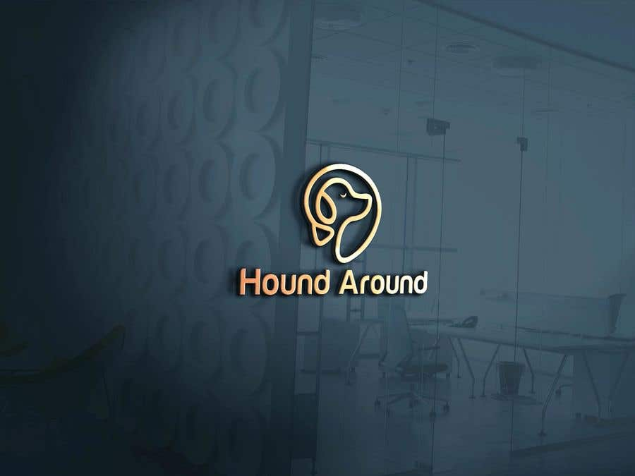 Penyertaan Peraduan #                                        10                                      untuk                                         Hound Around