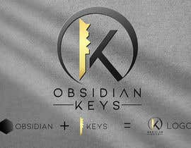 #180 for Obsidian Keys by DesignWizard74
