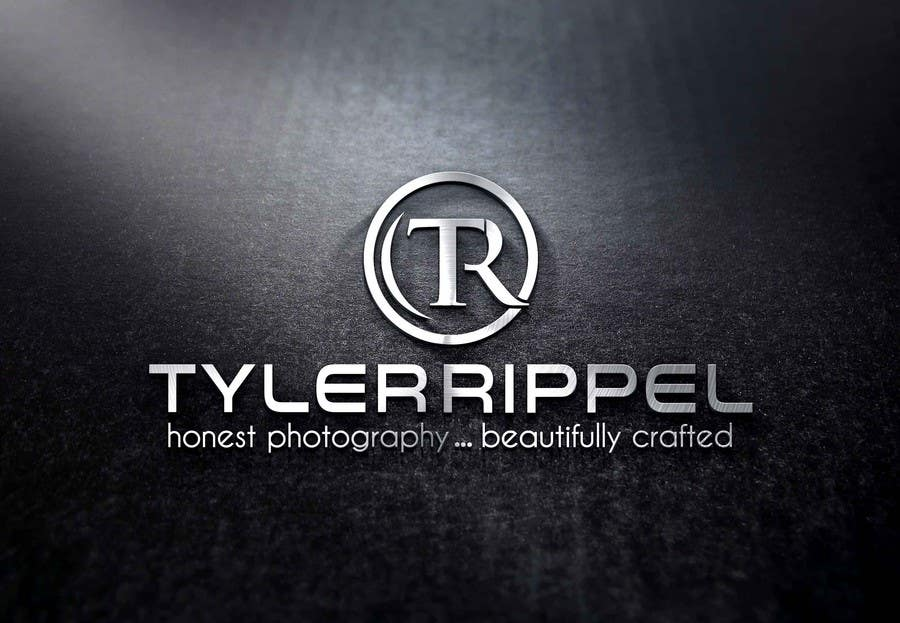 Contest Entry #347 for Design a logo for my photography business