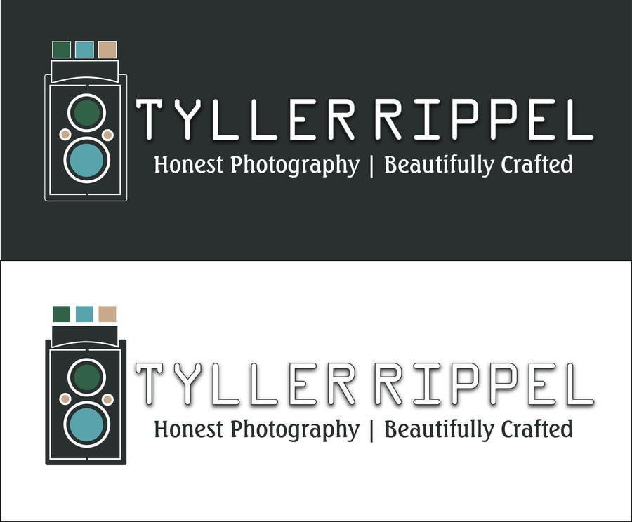 Contest Entry #                                        337                                      for                                         Design a logo for my photography business
