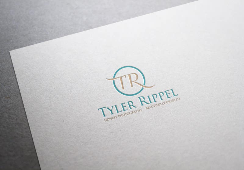 Contest Entry #324 for Design a logo for my photography business