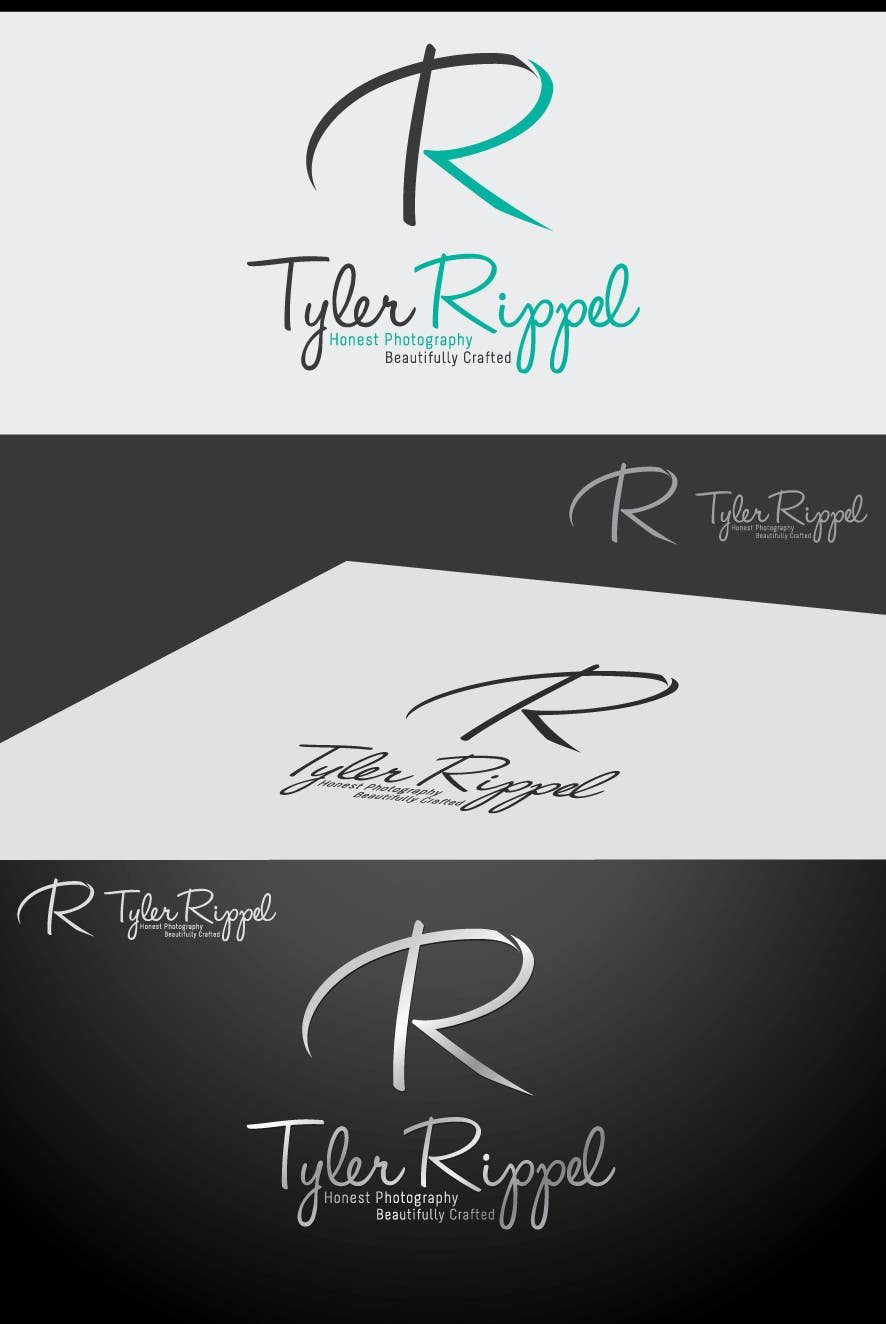Contest Entry #301 for Design a logo for my photography business