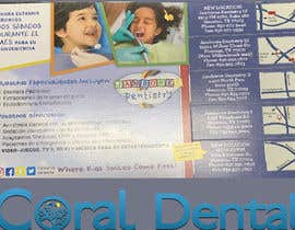 #26 for Design Referral Materials for Dental Practice by etieti6789