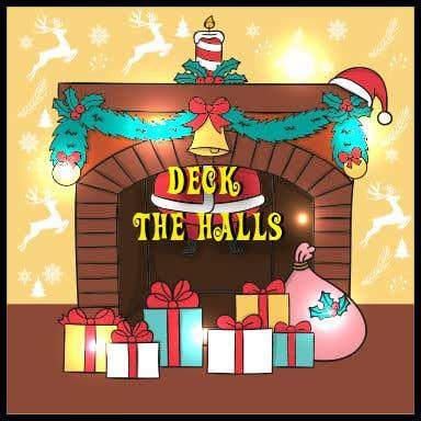 Konkurrenceindlæg #                                        26                                      for                                         Small Christmas Design 4