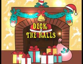 #26 for Small Christmas Design 4 af isratruna