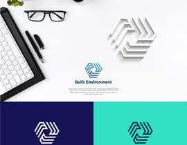 #851 untuk Built Environment Company Logo - 09/04/2021 00:46 EDT oleh fatemahakimuddin