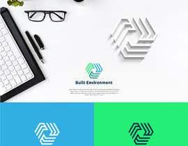 #852 untuk Built Environment Company Logo - 09/04/2021 00:46 EDT oleh fatemahakimuddin