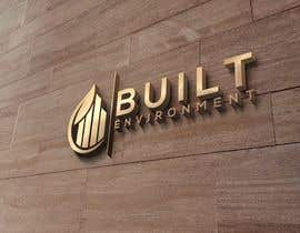 #475 untuk Built Environment Company Logo - 09/04/2021 00:46 EDT oleh mstrabeabegum123