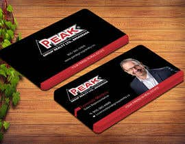 #65 for Business Card + FOR SALE Sign Design af brurmarufa