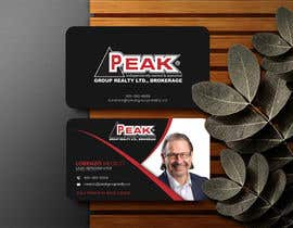#108 for Business Card + FOR SALE Sign Design af asma4ft