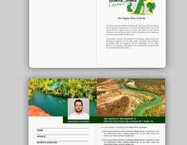 #166 untuk Promotional Passport design, billboard graphics, bumper sticker, graphics for badges etc oleh rajithshantha