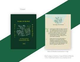 #220 untuk Promotional Passport design, billboard graphics, bumper sticker, graphics for badges etc oleh catalinalozanor5
