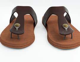 #21 pentru Shoe design: Design a sandal for women de către HanzVeyronn