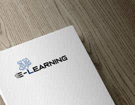 #265 pentru Logo creation for e-Learning company de către mdjulhasmollik94