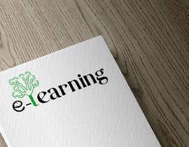 #266 pentru Logo creation for e-Learning company de către mdjulhasmollik94