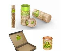 #29 for Brand and packaging graphic design needed af artdjuna