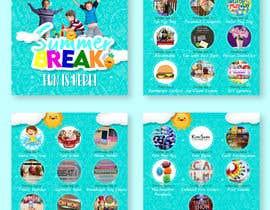 #13 pentru Summer Break flyer de către Saiyadavsy
