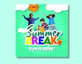 #19 pentru Summer Break flyer de către Saiyadavsy