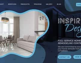 #32 untuk Looking for a Full-Time Graphic Designer oleh IAMRealRaj