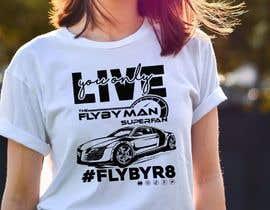#140 untuk I need a t-shirt design for cars fans oleh ashik5733513
