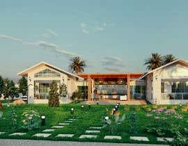 Nro 29 kilpailuun Buena Vista backyard project käyttäjältä Marcusyassin