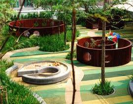 Nro 17 kilpailuun Buena Vista backyard project käyttäjältä Refayet69